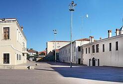 Selimpaşa'daki 3 tarihi bina Fenerbahçe Üniversitesinin