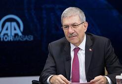 Sağlık Bakanı Demircan: 55 bin kişiyi işe alacağız