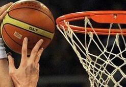 Spor Toto Basketbol Ligine  25. hafta maçlarıyla devam edilecek