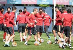 G.Sarayda, Çaykur Rizespor karşısında 4 futbolcu forma giyemeyecek