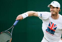 Wimbledonda kuralar çekildi