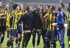 İşte F.Bahçenin Konyaspor muhtemel 11i