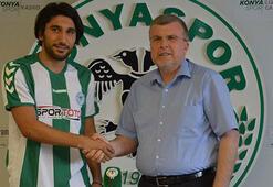 Konyaspor, Seddar Karaman ile anlaştı