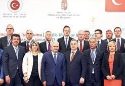 Macaristan'a süper  teşvik daveti geldi