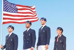 Çin malı Amerikan üniforması çıldırttı