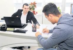Gaziemir'de 6 bin kişinin iş sevinci