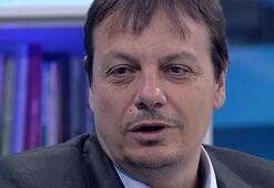 Ergin Ataman: Bu sezon takım çalıştırmayacağım