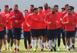 Trabzonspor, Başakşehiri yenerek Avrupa umudunu sürdürmek istiyor