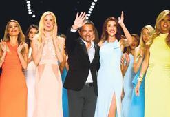 İstanbul için moda vakti