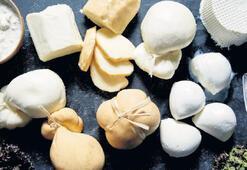 İtalya'dakileri aratmayan peynirler