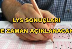 LYS sonuçları için geri sayım ÖSYM sonuçları o tarihte açıklayacak...