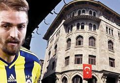 Caner Erkin Sirkecide otel açıyor