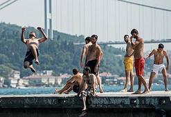Meteorolojiden İstanbul için son hava durumu raporu