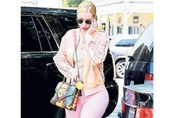 Büyük Barbie Azalea