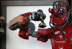 ABDdeki robot yarışmasına katılacak Afgan gençlere vize engeli