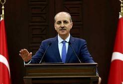 Hükümet Sözcüsü Kurtulmuş:Bakanlar 180 günlük eylem planlarını sundu