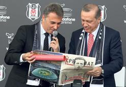 Beşiktaş için yeni bir dönem başlıyor