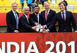 17 Yaş Altı Dünya Kupası Finallerinin kura çekimi 7 Temmuz