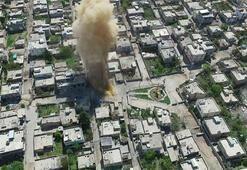 20 PKK militants killed in anti-terror operations