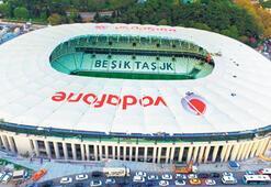 Die Vodafone Arena wurde offiziell eröffnet