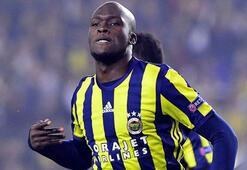 Sow, Bursaspor ile anlaştı