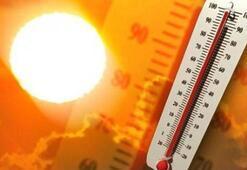 Erzincanda aşırı sıcaklar nedeniyle idari izin kararı