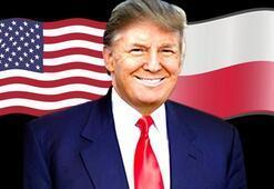 Polonya Trumptan ABD askerlerini çekmemesini isteyecek