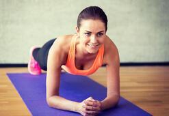 Yeni trend: Evde Fitness