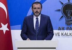 Genel Başkan Yardımcısı Ünal,  AK Partinin 15 Temmuz programını açıklıadı