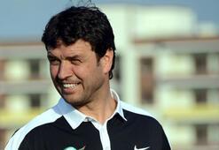 Akhisar, Cihat Arslanın sözleşmesini uzattı
