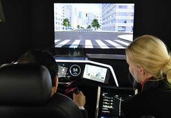 Mitsubishi Electricten sürücüsüz araç kullanımı için yeni teknolojiler