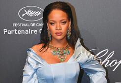Rihannanın hayali Oscar almak
