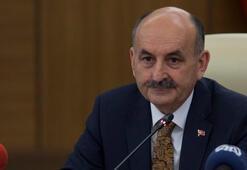 Çalışma Bakanı'ndan işsizlik maaşı açıklaması