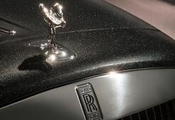 Rolls-Royce hibrit otomobil üretimine son verecek