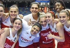 Türkiyenin Eurobasket 2019daki rakipleri...