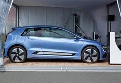 Volkswagen Gen.E 2020 model Golfü yansıtıyor