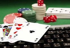 İnternetten kumar oynayana ağır cezalar verilecek