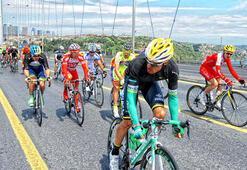 52. Cumhurbaşkanlığı Bisiklet Turunun(Tour Of Turkey) tanıtım toplantısı yapıldı