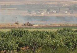 Uçaklar havadan, obüsler karadan IŞİDi vuruyor