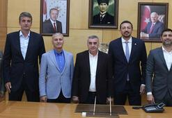 Hidayet Türkoğlu: Sakaryanın Süper Lig'de olması önemli