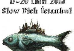 İstanbul lüferinin kuyruğunu bırakmıyor: Slow Fish İstanbul