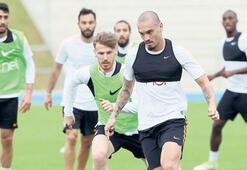 Galatasaraydan çifte mesai