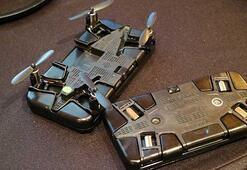 Telefon kılıfına gömülü selfie drone ile tanışın: Selfly