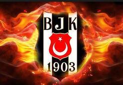 Beşiktaş transfer haberleri 5 Temmuz transfer gelişmeleri