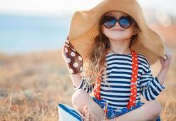 Çocuk güneş gözlüğü nasıl seçilir