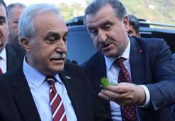 Bakan Fakıbaba: Gıdanız olduğu sürece gelişmiş ülkesiniz