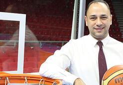 FIBAdan hakem Emin Moğulkoça görev