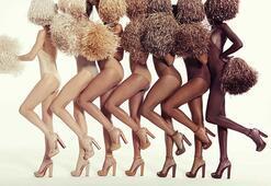 Christian Louboutin nude koleksiyonu
