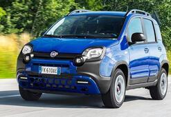 Fiat Panda City Cross tanıtıldı