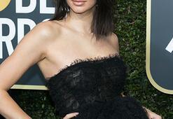 Kendall Jennerın sivilceleri alay konusu oldu